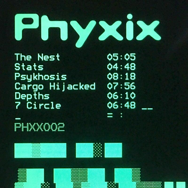 Phyxix 002