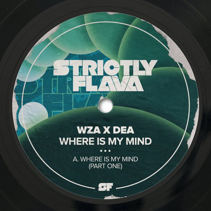 Where Is My Mind (Part 1)