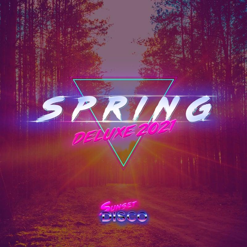 Sunset Disco Spring 2021