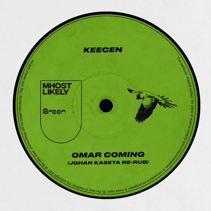 Omar Coming (Johan Kaseta Re-Rub)