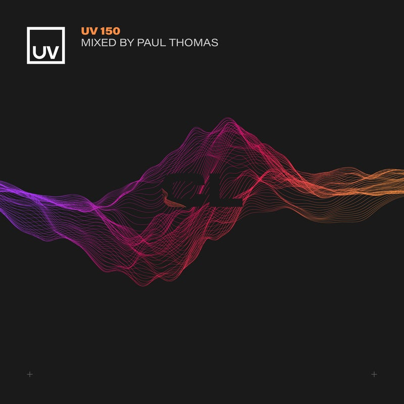 UV 150 mixed by Paul Thomas