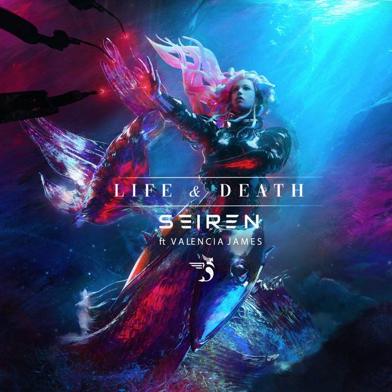 Life & Death (feat. Valencia James)