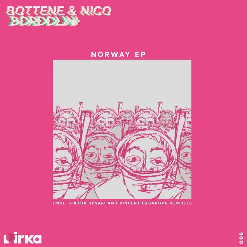 Norway EP