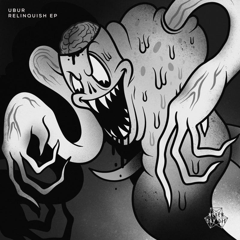 Relinquish EP