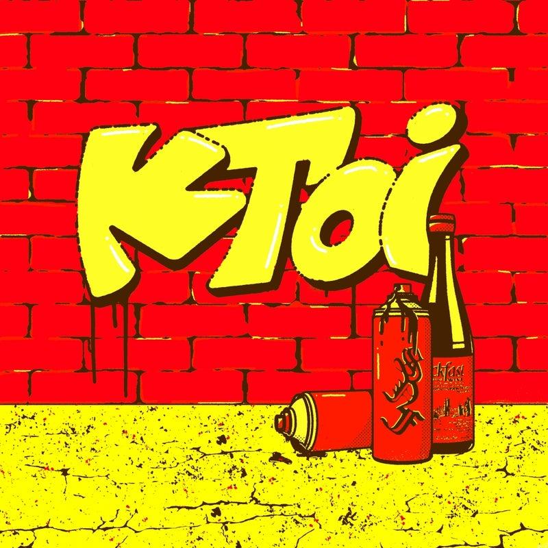 K-TOI Trax