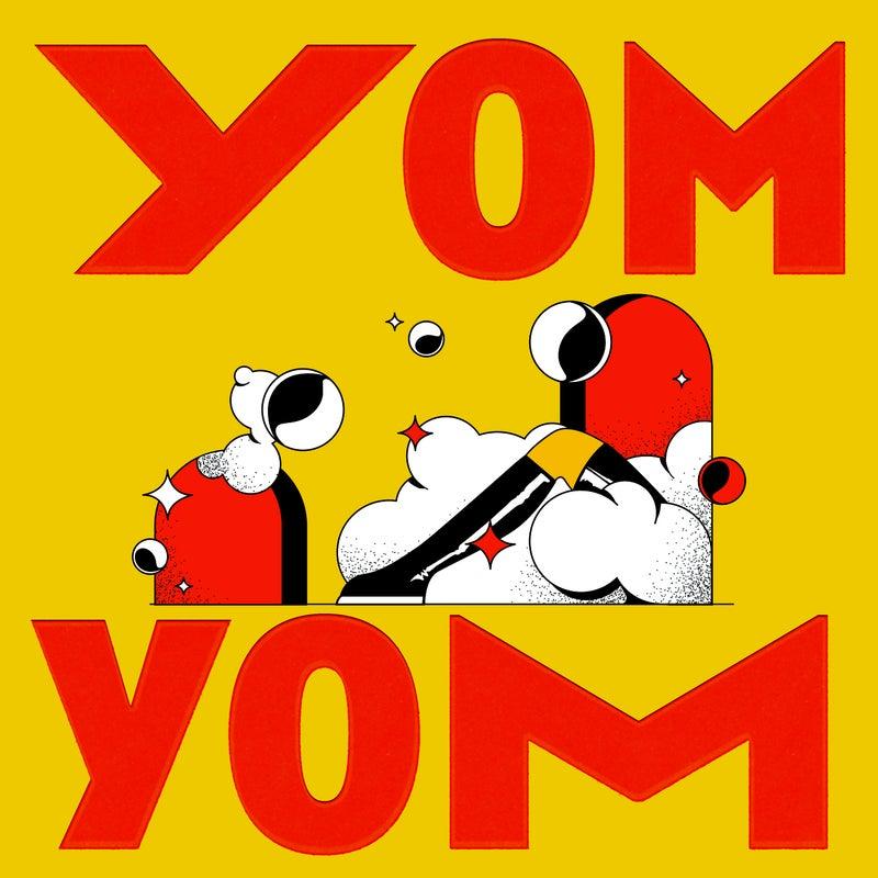 Yom Yom EP