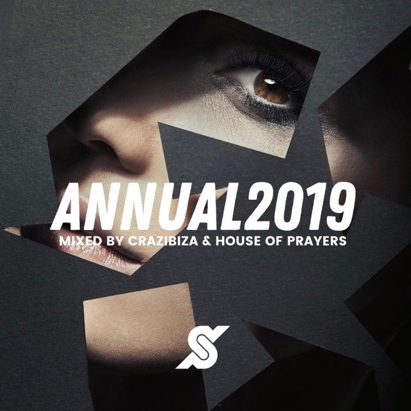 PornoStar Records Annual 2019