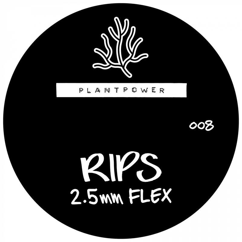 2.5mm Flex / Hydrochloric