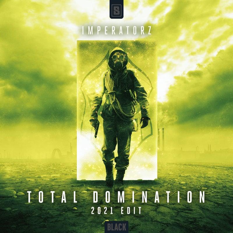 Total Domination - 2021 Edit