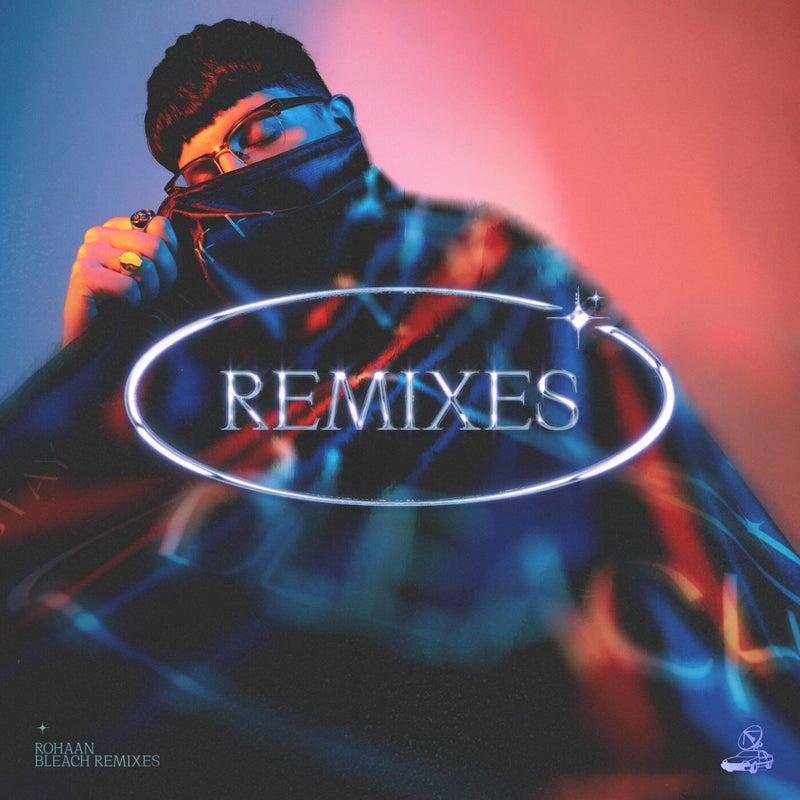 Bleach Remixes - Pt. 3