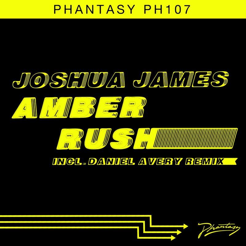 Amber Rush