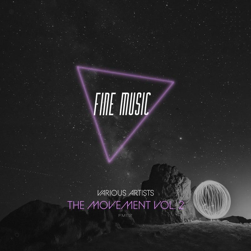 The Movement, Vol. 2