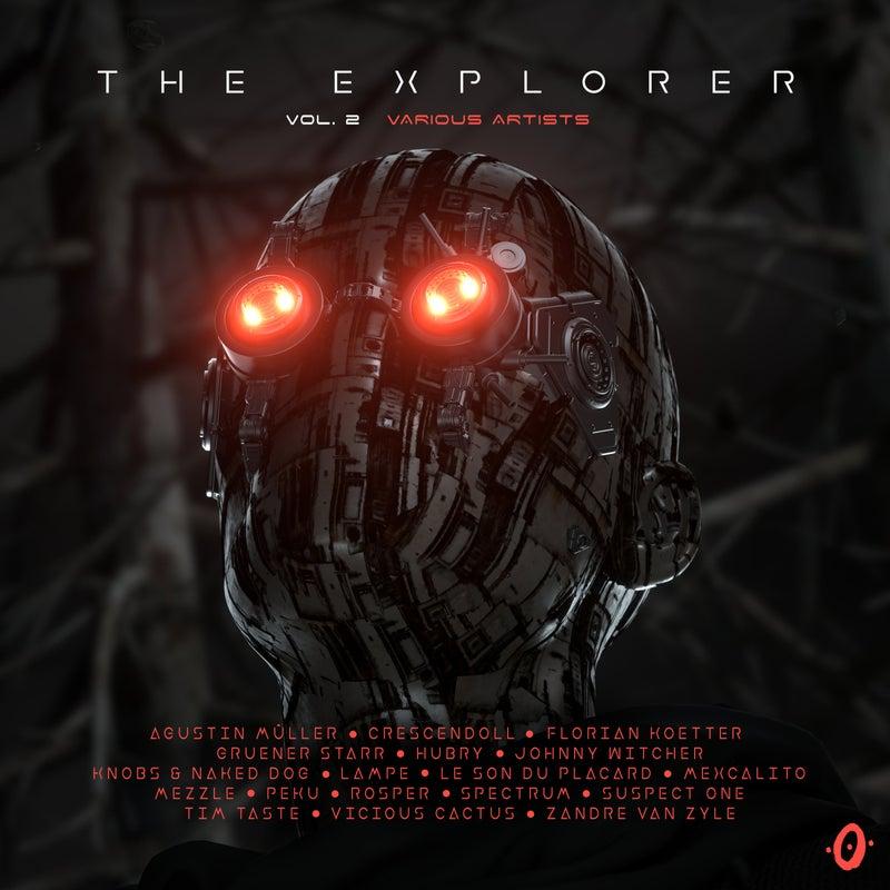 The Explorer II V.A