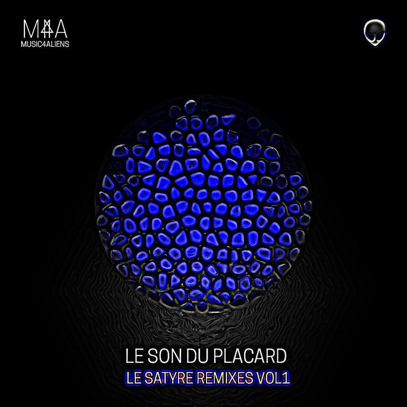 Le Satyre Remixes