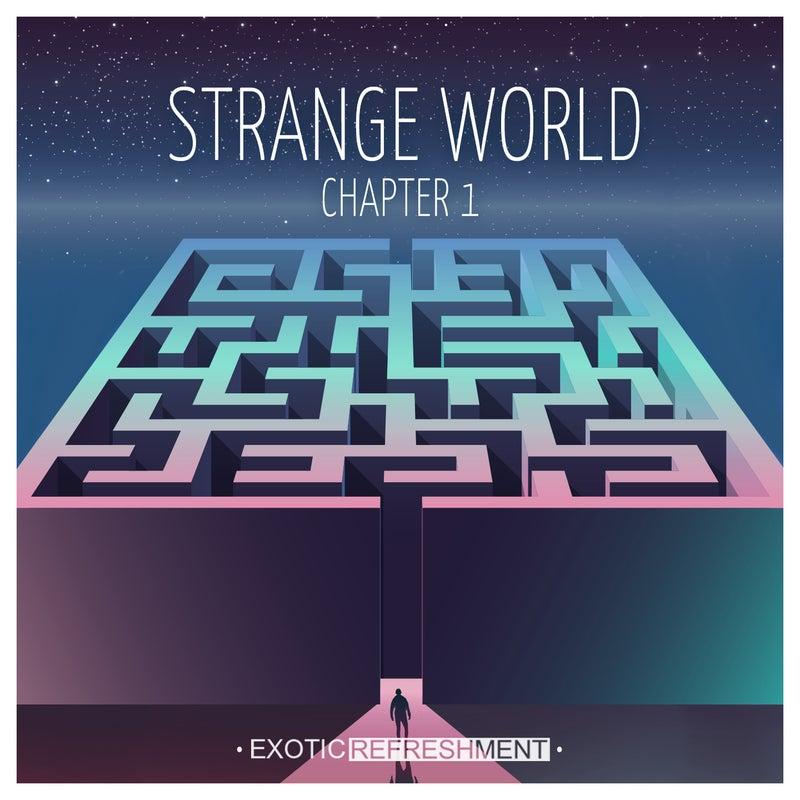 Strange World - Chapter 1