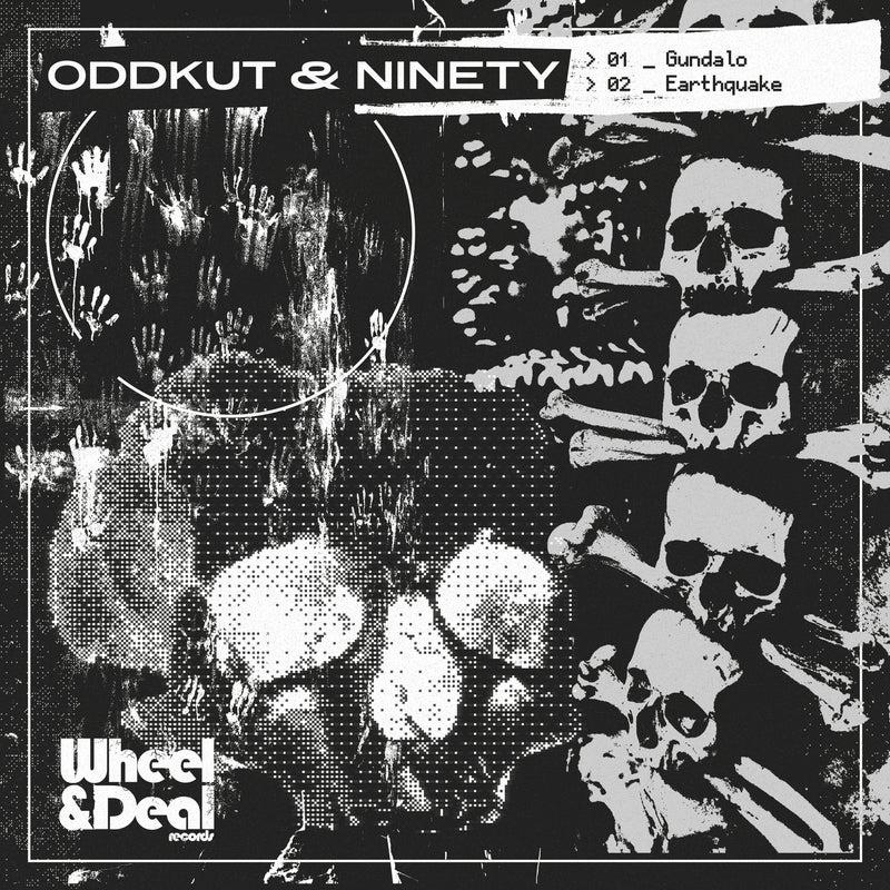 Oddkut X Ninety