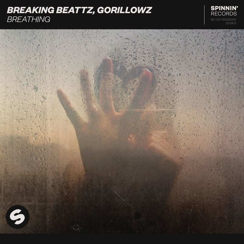 Breathing (Extended Mix)