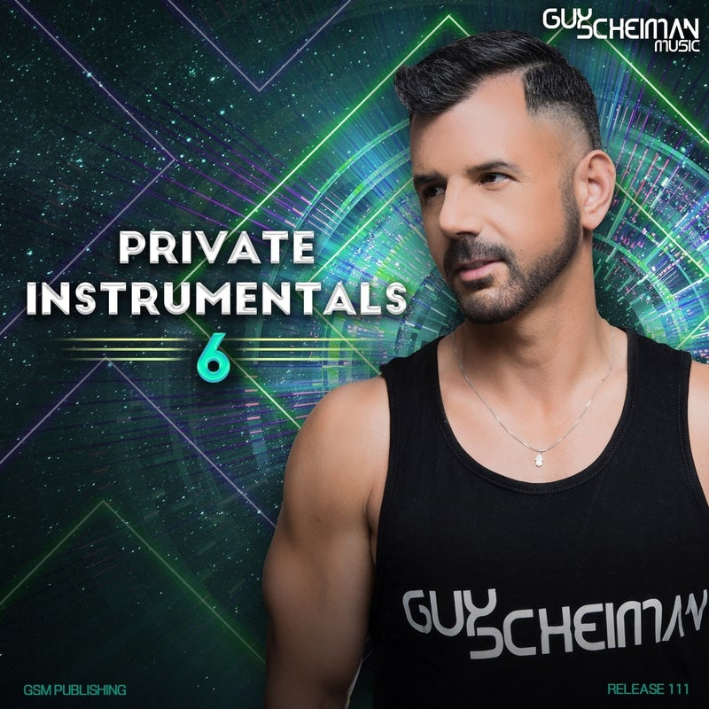 Private Instrumentals 6