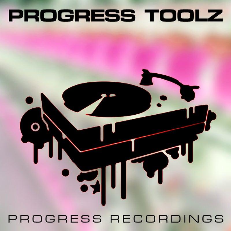 Progress DJ Toolz Vol 23