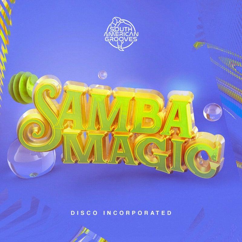 Samba Magic