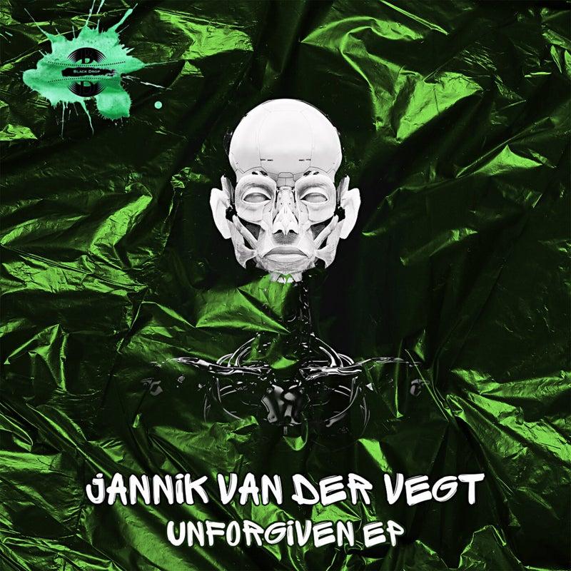 Unforgiven EP