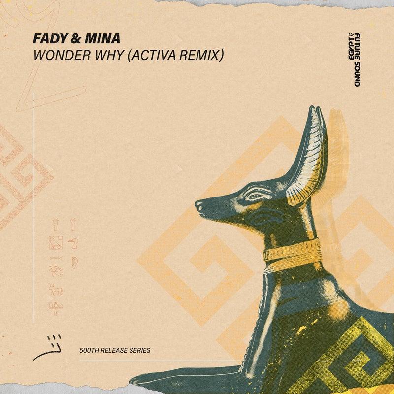 Wonder Why (Activa Remix)