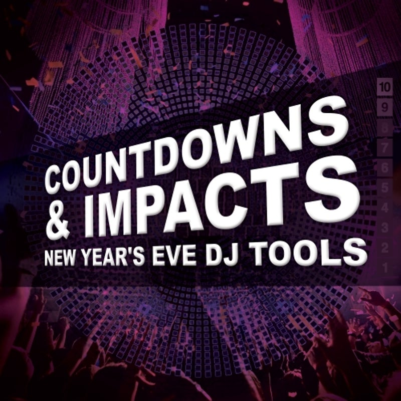 NYE Countdowns And Impacts