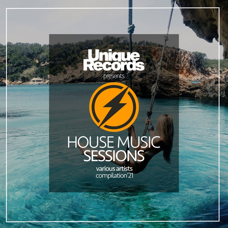 House Music Sessions '21