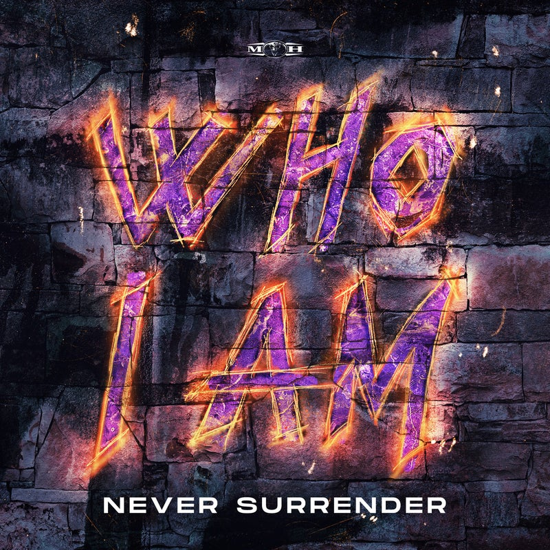 Who I Am - Extended Mix