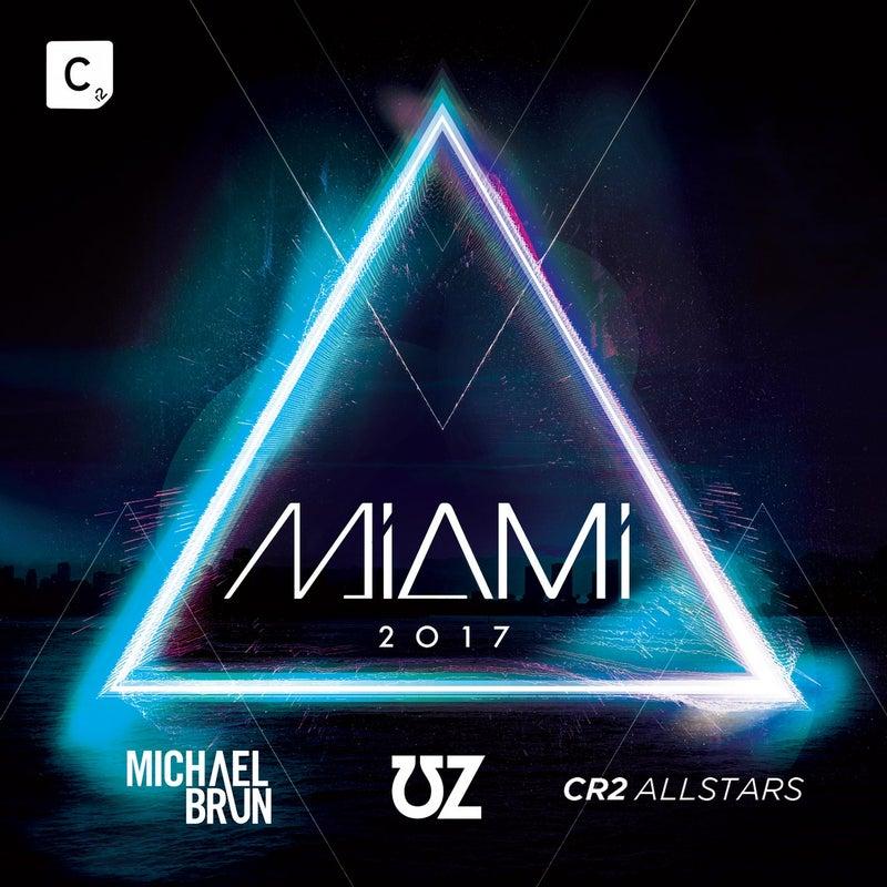 Miami 2017 - Beatport Exclusive Version