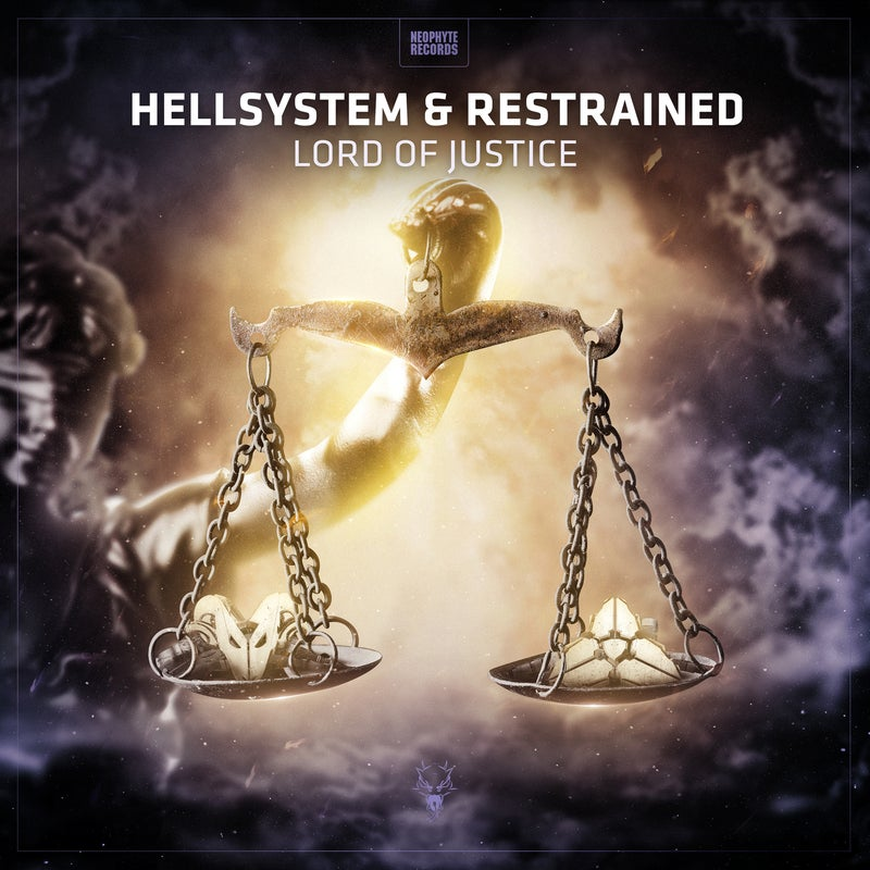 Lord Of Justice - Extended Mix
