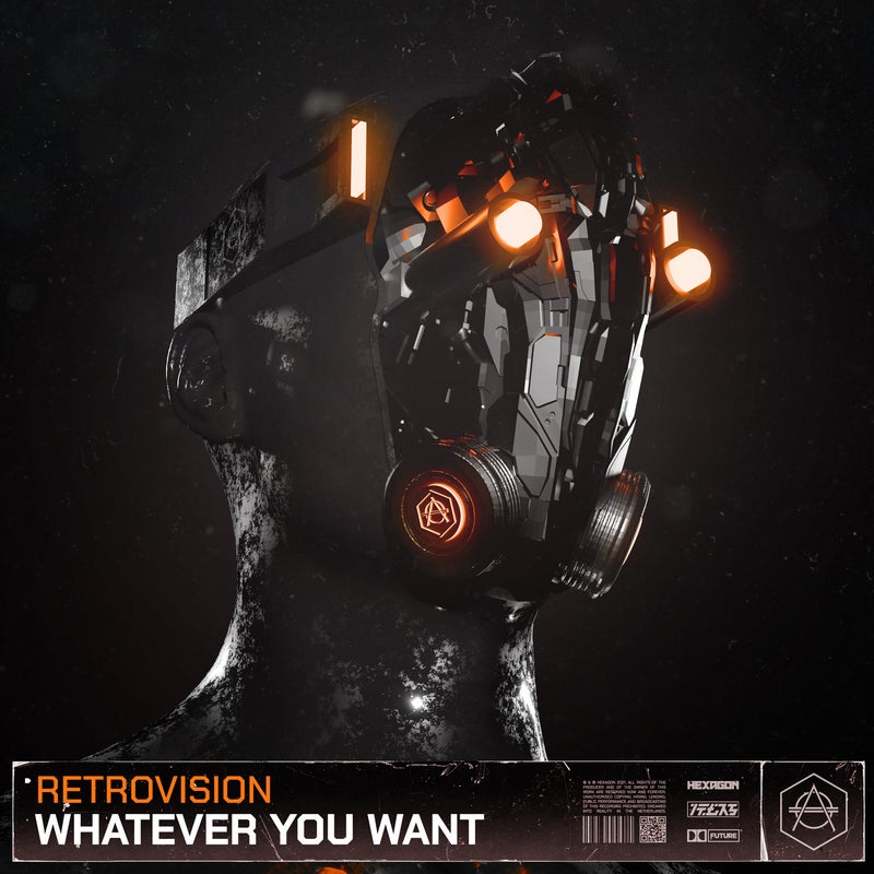 Whatever You Want - Extended Mix