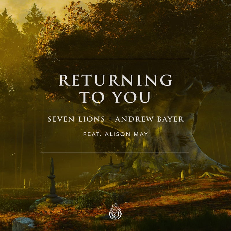 Returning To You (feat. Alison May)