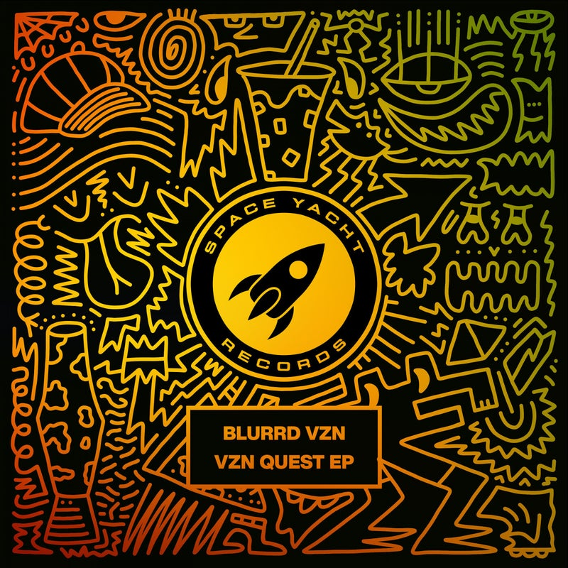 Vzn Quest EP