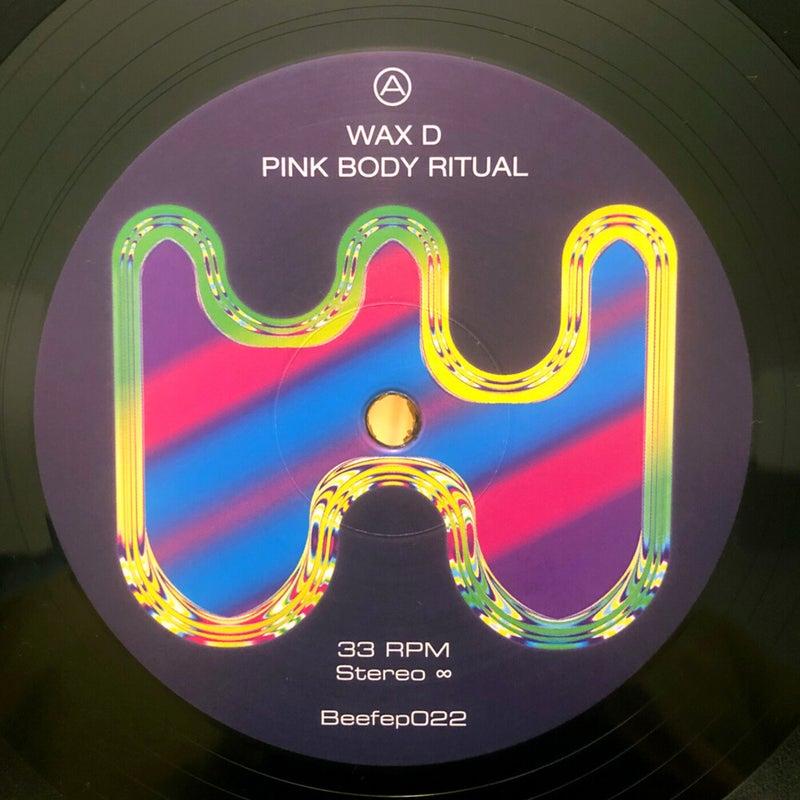 Pink Body Ritual
