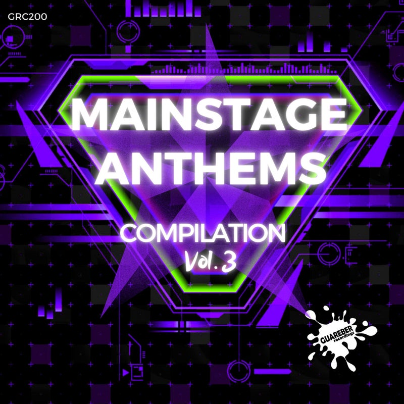 Mainstage Anthems, Vol. 3