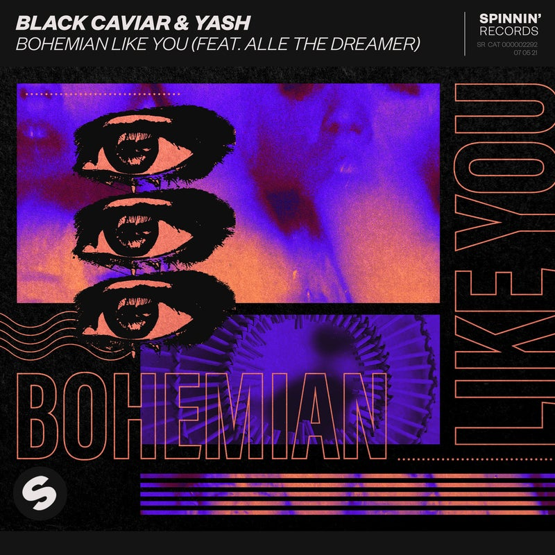 Bohemian Like You (feat. Alle The Dreamer) [Extended Mix]