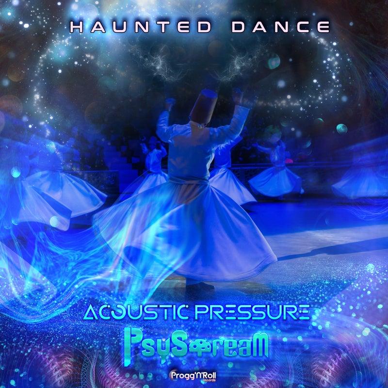 Haunted Dance
