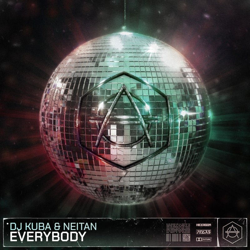 Everybody - Extended Mix