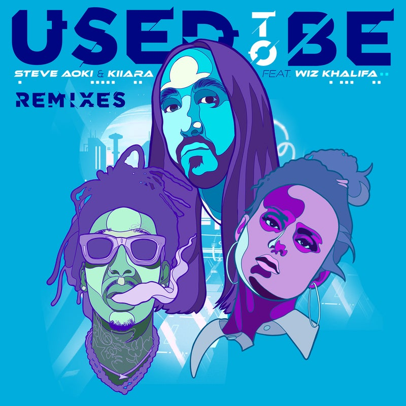 Used To Be (feat. Wiz Khalifa) [Remixes]