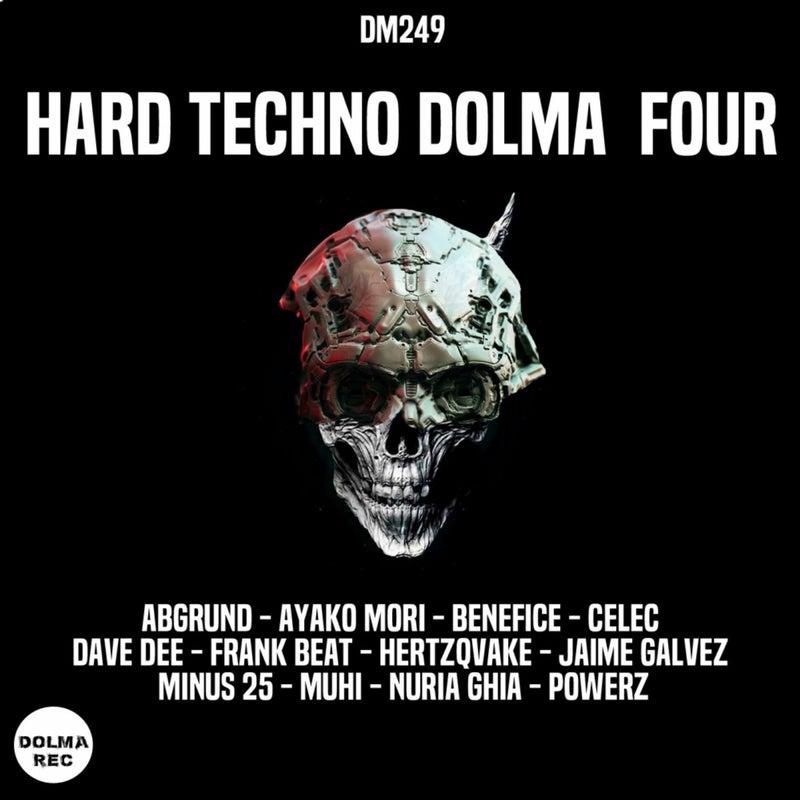 Hard Techno 4