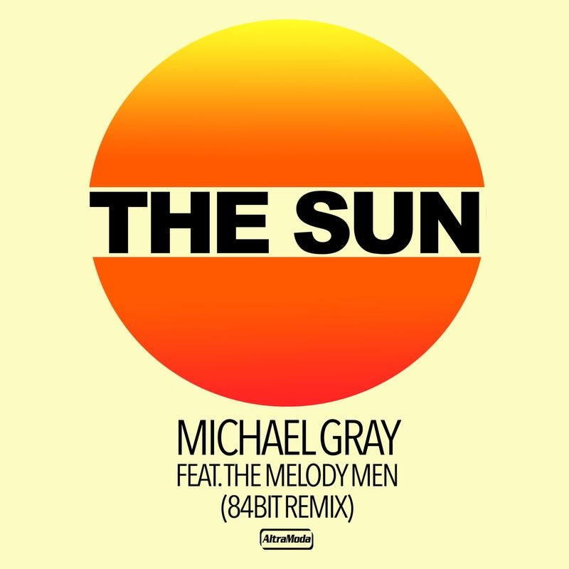 The Sun - 84Bit Remix
