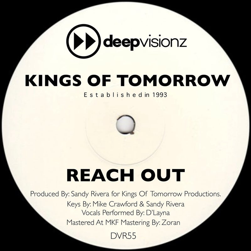 Reach Out - KOT's NYC Mix
