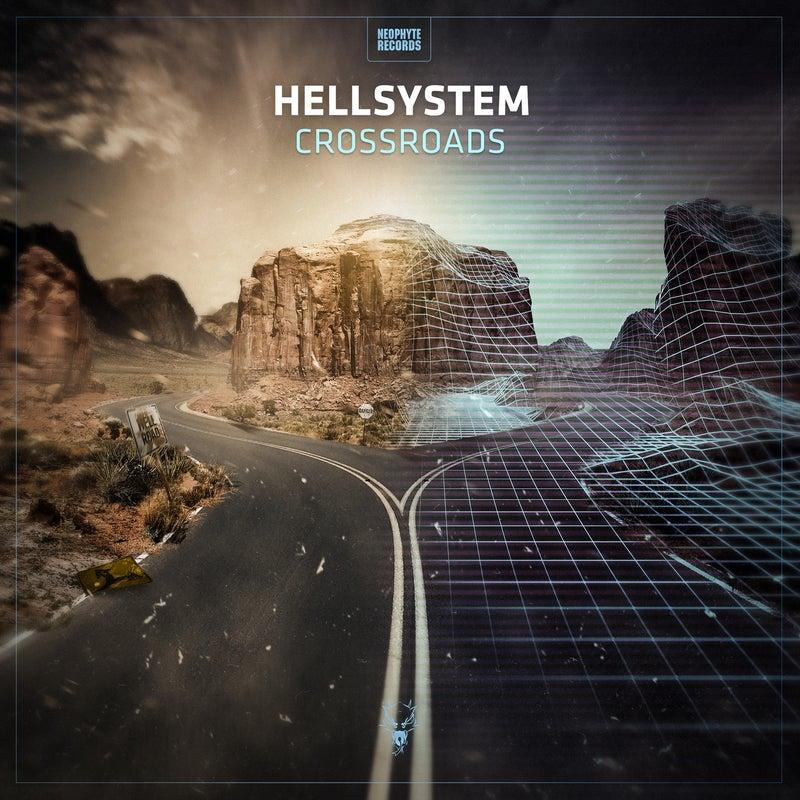 Crossroads - Extended Mixes