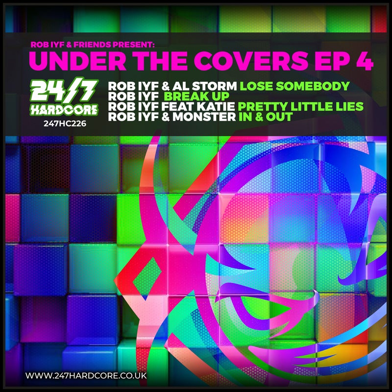 Under The Covers 4