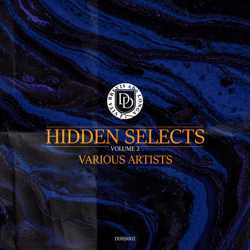 Hidden Selects Vol.2