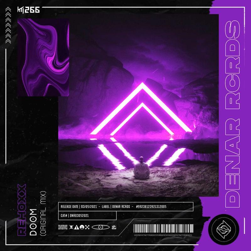 Doom (Original Mix)