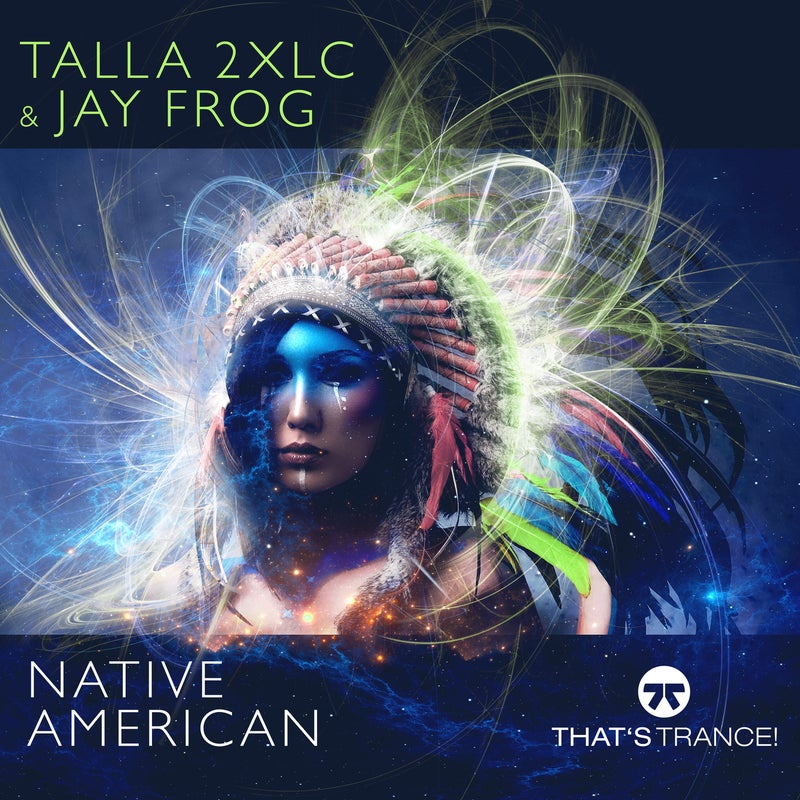 Native American (Extended Mix)