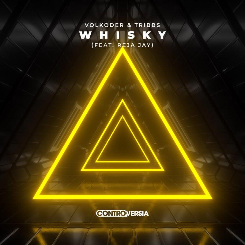Whisky (feat. Reja Jay) [Extended Mix]