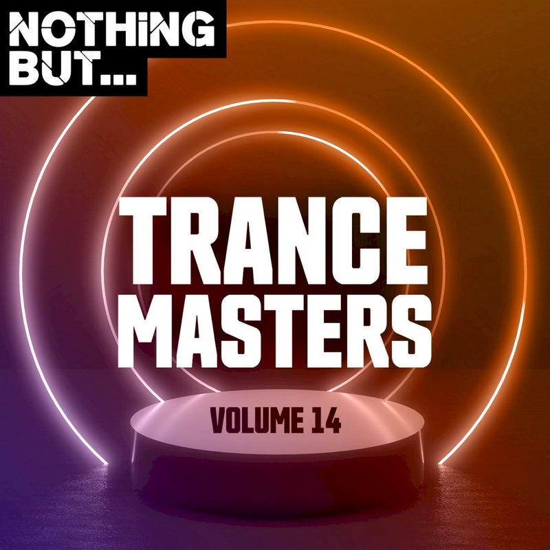 Nothing But... Trance Masters, Vol. 14